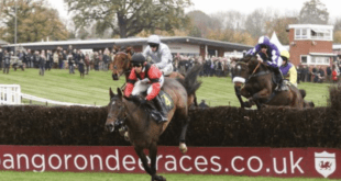 Today's Ratings, OMM's and New Edge Selections 06/11/20